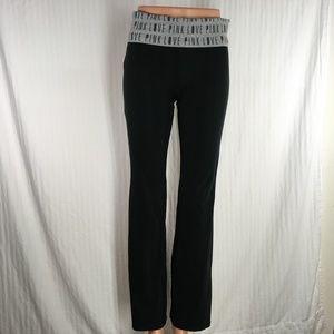 PINK Victoria's Secret Pants - PINK Yoga Leggings size S/P ( Great )
